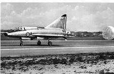 Postcard 953 - Aircraft/Aviation Real Photo SE. 212 Durandal