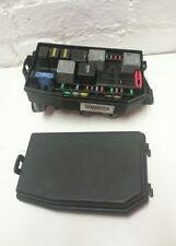 Jaguar X Type Fuse Box Under Bonnet Engine Bay 2.0 diesel