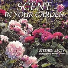 Scent in Your Garden-ExLibrary