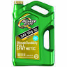 Quaker State Ultimate Durability 10W-30 Full Synthetic Motor Oil, 5 qt
