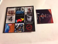 Foreigner - Album Cover Magnets!