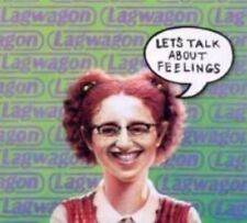Let's Talk About Feelings 0751097078525 by Lagwagon CD