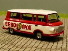 1/87 Brekina Barkas B 1000 BEROLINA 30034