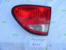 2004 Oldsmobile Alero  Driver  Rear Tail Light Lamp  OEM