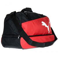 ced30fe124a57 Puma Pro Training Football Bag Tasche Extra Bodenfach PUMA Neu! 29