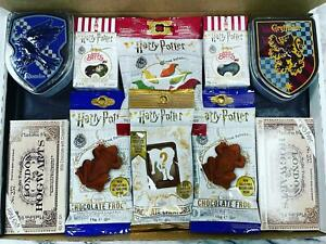 Official Harry Potter Sweets American Candy PERSONALISED Gift Box