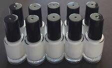 40 x 5ml Bottiglie Con Pennello Glitter Tatuaggio Corpo Colla PRO AIDE GEM/Cosmetici/labbra