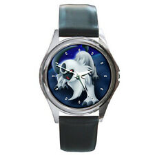 Absol Pokemon Anime Leather Wrist Watches New
