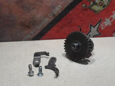 2000 KAWASAKI KX 65 KICK START GEAR  (A) 00 KX65
