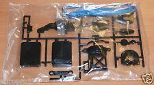 Tamiya 58584 TT02D Drift Spec Chassis/TT-02D, 9000616/19000616 D Parts, NIP