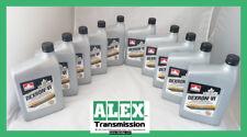 ATF Dexron VI Petro Canada oil set for automatic gearbox 10 Litres x1