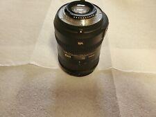Nikon NIKKOR AF-S DX 18-200mm F/3.5-5.6 G ED VR Lens