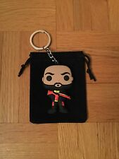 Suicide Squad Deadshot Will Smith Keychain