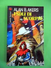 soli di scorpio Akers Alan B. B076VLLTZ6