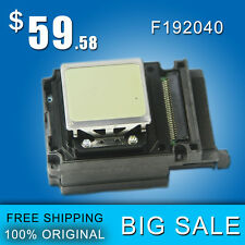 Oringinal F192040 Printhead Print Head For Epson A700 A710 A725 A730 Tx710W  649