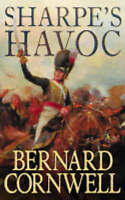Sharpe's Havoc, Cornwell, Bernard, Very Good Book