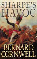 Sharpe's Havoc by Bernard Cornwell BRAND NEW BOOK (Paperback, 2004)