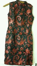 Unbranded Silk Party Dresses Size Petite for Women
