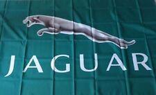 JAGUAR HUGE Flag..Classic car show, Man Cave, Garage, Shed