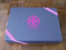 TORY BURCH: Gift Box with Tissue Paper & Ribbon