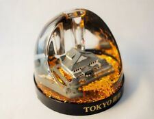 NEW Snow Globe TOKYO Sento Public Bath CR012 80mm Import from Japan F/S