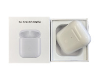 Replacement Wireless Charging Case for Apple AirPods with H1 Chip