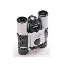 Jumelles 10x25 Photo Vidéo Numérique Webcam 300K pixels