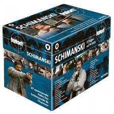 Tatort - Ermittlerbox-Schimanski  [14 DVDs] (2016)