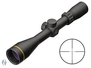 Leupold VX-FREEDOM 3-9x40 Matte Rimfire Moa Rifle Scope LE174181