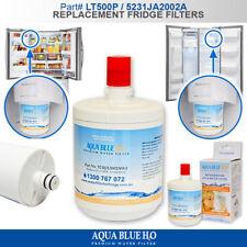 2X Compatible LG Fridge Water Filter/LG 5231JA2002A / LT500P/ 5231JA2002B