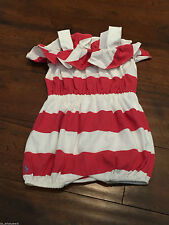 Ralph Lauren Striped Outfits & Sets (0-24 Months) for Girls