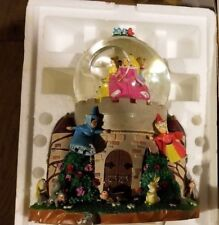 (New)Disney Princesses Snow Globe