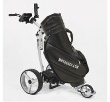 bat-caddy Electric control push-pull golf carts Trolley