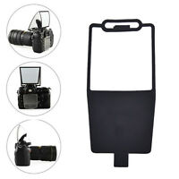 Flash Diffuser Softbox Black Clear Reflector for Canon Nikon Yongnuo Speedlit bu