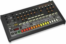 Behringer RHYTHM DESIGNER Musik RD-8 Synthesizer  Soundmodul Musikinstrument