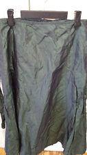 Madge NZ designer emerald green Ladies skirt size XL