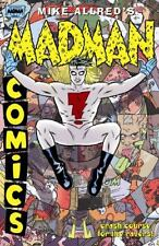 The Complete Madman Comics Volume 1: Yearbook '95