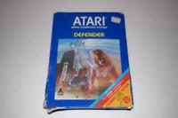 Defender Atari 2600 Video Game New in Box