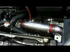BCP RED 12-15 Veloster Accent Rio 1.6L GDi L4 Cold Air Intake Kit + Filter