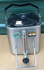 Grindmaster 15 Gallon Coffee Shuttle Acs Llst Dispenser Server Cs Ll