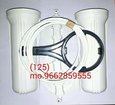 ro Water  purifier  Pre Filter Housing For KENT&RO  02 pcs with out spun [125]