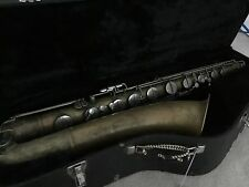 1944 Martin Committee Baritone Saxophone - New Pads