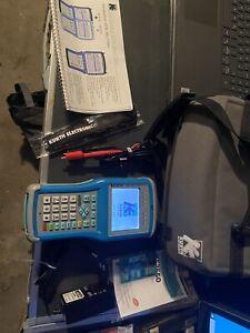 Kurth Electronic xDSL MultiTest KE3550 ADSL/2/2+ Kommunikationstechnik