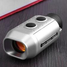 Practical Digital Laser Rangefinder For Hunting Golf Scope Yard Measurement Tool