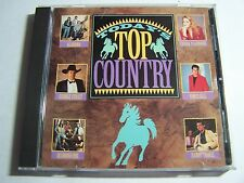 Today's Top Country  CD