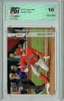 Shohei Ohtani 2018 Topps Now #72 1st Triple Only 4,230 Made Rookie Card PGI 10