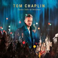 Twelve Tales Of Christmas - Chaplin Tom CD Sealed ! New !