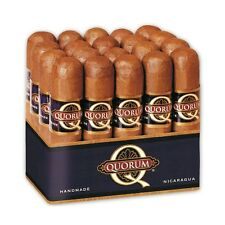 Quorum Classic Short Robusto Bundle 10 Zigarren / 51971