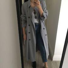af4d7fd6 Zara Trench Coats for Women for sale | eBay
