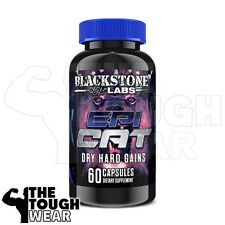Blackstone Labs - EPICAT 60caps - Extreme Muscle Growth